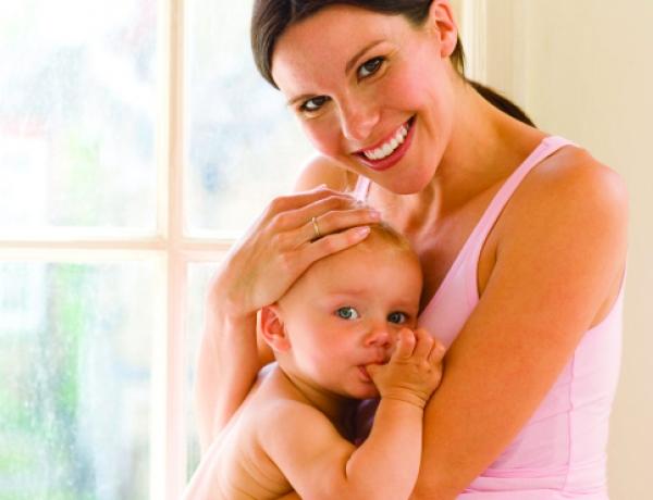 ช่วงอายุที่เหมาะสมสำหรับคุณแม่ที่จะตั้งครรภ์ คือช่วงใด?
