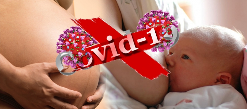 คำแนะนำในการรับมือไวรัสโคโรนา สำหรับแม่ท้องและให้นม